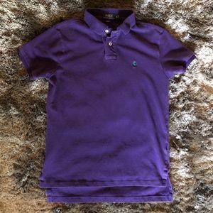 Men's Polo Ralph Lauren polo shirt